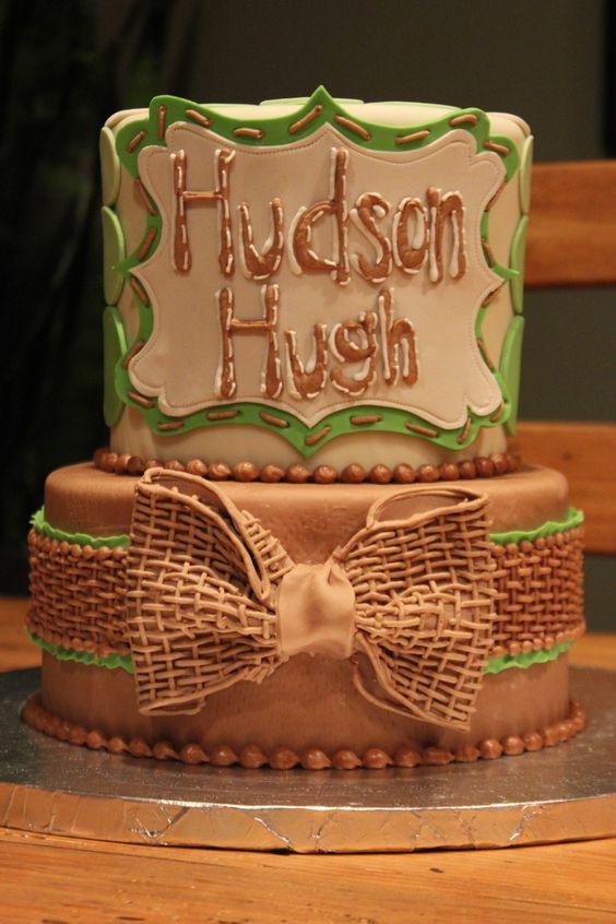 Hudsoncake